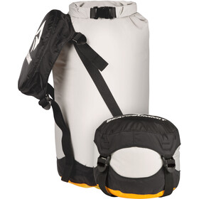 Sea to Summit eVent Dry Compression Sack Small grey